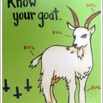 Goat 2011