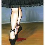 Ballerina (color)
